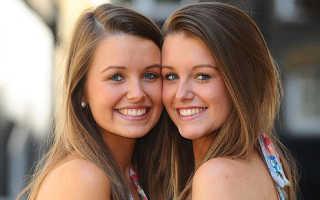 Особенности воспитания близнецов. Феномен близнецов и двойняшек: основные отличия, воспитание и занимательные факты