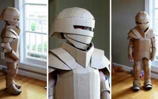 Как сделать костюм из подручного материала. Детские костюмы из подручных материалов: оригинальные идеи