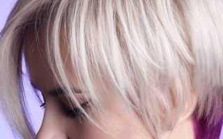 Боб на средние волосы: преимущества и варианты стрижки. Стрижка боб каре на короткие, средние и длинные волосы