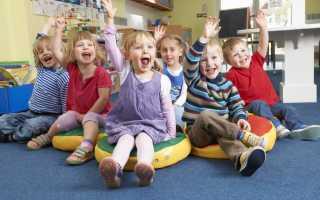 Какие документы необходимы для открытия садика. Как открыть детский сад в квартире и не попасть в немилость государства