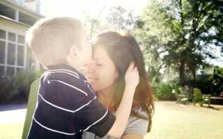 Как воспитывать сыновей? Как воспитать сына настоящим мужчиной? Как воспитывать из мальчика настоящего мужчину