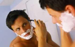 Как побриться мужчине, чтобы не было раздражения. Покраснение на шее и зуд — определение причин и варианты лечения