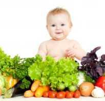 Что и сколько должен есть ребенок в 7 месяцев. Питание грудничка в семь месяцев: какие продукты давать