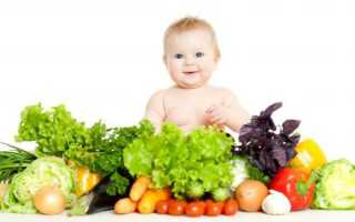 Питание 7 месячного ребенка на грудном. Какие продукты и сколько должны быть в меню семимесячного ребенка