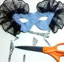 Карнавальные маски рисунки. Делаем маскарадные маски своими руками. Если вас ожидает подготовка к маскараду