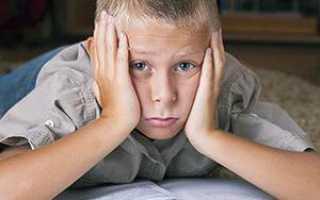 Почему сын не хочет учиться. Ребенок не хочет учиться. Легкий способ, как все исправить (советы психолога)