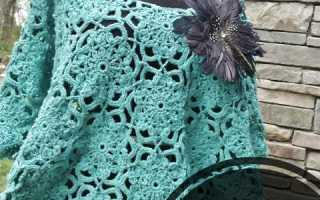 Схемы вязания пончо для детей до 5лет. Вязаное спицами пончо для девочки и для женщины со схемами и описаниями