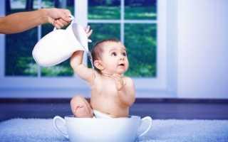 Как правильно закалять ребёнка в домашних условиях пошаговое закаливание. Как и когда можно начинать закаливание детей