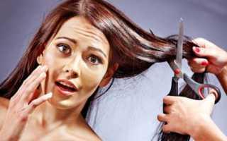 Можно ли беременным красить и стричь волосы во время беременности. Можно ли стричь волосы во время беременности