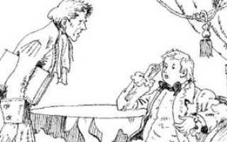 """Почему госпожа простакова главное лицо комедии. """"Недоросль"""" – пьеса Д. И. Фонвизина. Анализ произведения, главные герои"""