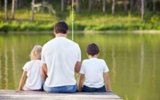 Правила посещения отцом ребенка при разводе. Порядок общения отца с ребенком после развода. График общения с ребенком
