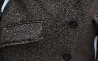 Как почистить пальто в домашних условиях без стирки — правила сухой и влажной обработки. Как почистить шерстяное пальто