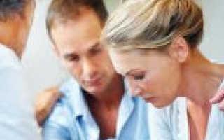 Невынашивание беременности: причины, диагностика и методы лечения. Причины и лечение невынашивания беременности