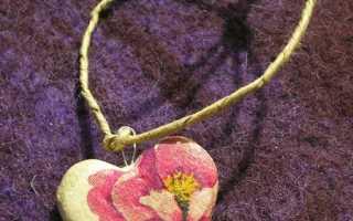 Сердечки из папье маше ко дню святого валентина. Сердечки-валентинки из папье-маше. МК Лав из папье маше