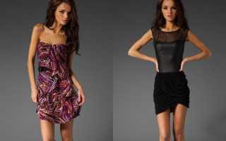 Какой размер больше м или л женский. Разбираемся: XS или XL? Размер одежды каждому. Самый маленький размер одежды