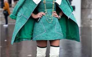 Ботфорты: С чем носить самую сексуальную обувь зимы. Ботфорты без каблука – удачное приобретение в любое время