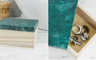 Как сделать коробку из картона для свечей. Один из самых простых вариантов. #8 Новогодняя упаковка «Санта»
