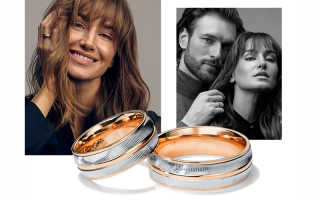 Кольцо брака на какой руке. На какой руке носят обручальные кольца католики, православные и мусульмане