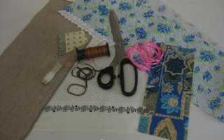 Создание куклы-мотанки своими руками: в чем секрет древнего оберега? Лялька-мотанка своими руками: схема, мастер-класс