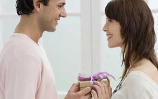 Знаете ли вы, что любят мужчины больше всего в качестве подарка? Балуем сильный пол: что любят получать в подарок мужчины