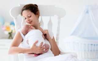 Первые дни малыша. Что нужно знать маме о новорожденном? Что надо знать маме в первый месяц жизни малыша