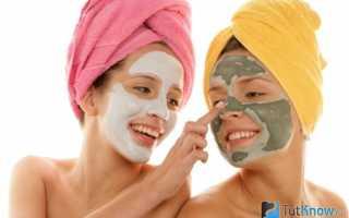 Лучшие средства для очищения кожи лица. Косметические и народные способы. Домашние средства для очищения кожи лица