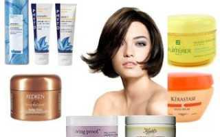 Как восстановить сухие волосы в домашних условиях. Как восстановить и вылечить сильно поврежденные волосы