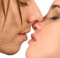 Как надо целоваться с языком. Как быстро научиться целоваться с парнем и не опозориться в первый раз
