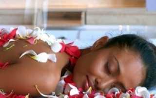 Восточный массаж. Восточные техники массажа, точечный массаж (12 часов) Восточный массаж в салоне «Гармония SPA»