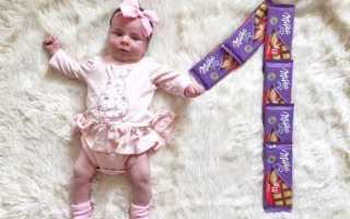 Подарок малышу на 1 месяц. Давайте разберёмся, что интересно одномесячному младенцу. Полезные и памятные подарки родителям