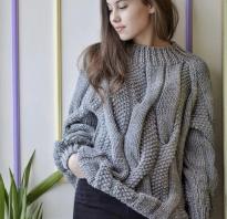 Кофты осенние женские. Модные вязаные вещи: кофты, свитера, джемперы и кардиганы. Оверсайз не сдаётся