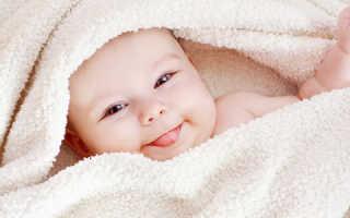 Как должен выглядеть родничок в 1 месяц. Сроки закрытия родничка. Развитие черепа и важность родничка в жизни малыша