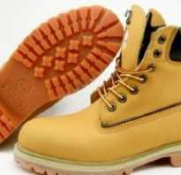 Как почистить обувь тимберленд. Уход за ботинками. Как ухаживать за Тимберлендами: пошаговая инструкция