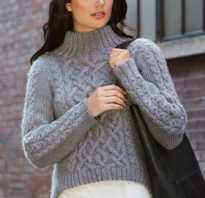 Джемпер с асимметричной линией низа. Пуловер спицами с асимметричным низом Джемпер с асимметричным низом
