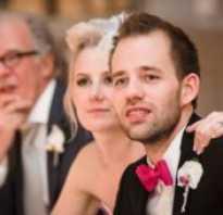Поздравить с днем бракосочетания красивые слова. Красивая речь на свадьбу. Благодарственная речь молодых