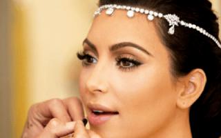 Свадебный макияж для карих глаз: советы и фото. Свадебный макияж для карих глаз: пошаговая инструкция