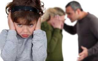 Как происходит развод если есть ребенок. Судебное решение о разводе. Как составить исковое заявление