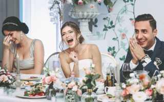 Как познакомить гостей на свадьбе? Советы и рекомендации профессионалов! Весёлые конкурсы на свадьбу для гостей