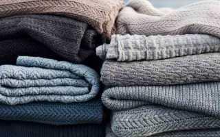 При какой температуре стирать шерстяной свитер – советы и рекомендации. Шерстяные вещи: как стирать и хранить