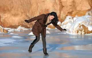 Чтобы ноги не скользили на крыше. Скользит зимняя обувь что делать. Что сделать чтобы обувь не скользила зимой