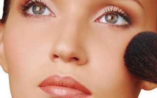 Как правильно нанести дневной макияж. Как правильно делать дневной макияж: цвета и тона. Правила выполнения макияжа глаз