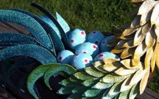 Из чего можно сделать петуха на конкурс. Как сделать петуха из яичных коробок. Пошаговая инструкция и фото