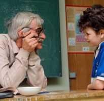 Ребенок плохо ведет себя на уроках. Плохое поведение в школе — не приговор? Причины плохого поведения