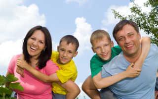 Кризисы семейной жизни: как наладить отношения с родными и близкими. Проблемы в семье. Причины и способы решения