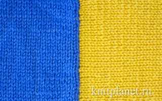 Как правильно и каким швом сшивать вязаные изделия. Как красиво вшить рукав в вязанное спицами изделие