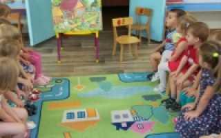 План дня открытых дверей в детском саду. День открытых дверей в детском саду. Время и место проведения
