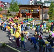 Фотоотчет «1 июня-День защиты детей. Фотоотчет «1 июня-День защиты детей 1 июня прошло в детском саду