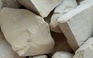 Глина – универсальный природный материал для строительства. Природная глина – ценный материал с полезными свойствами