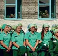 Как женщины сидят в российских тюрьмах. Женские зоны России: где они расположены? Правила, быт и условия