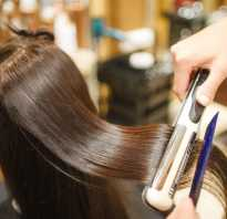 Ботокс для волос или кератиновое выпрямление — что лучше? Кератин против ботокса: что для волос лучше